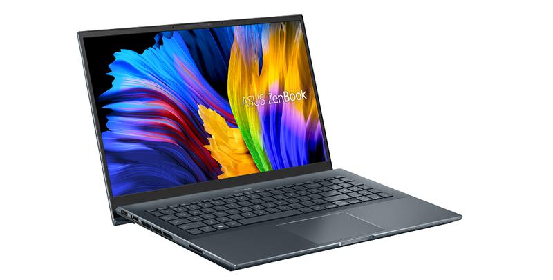 ASUS, OLED ekranlı 6 yeni model tanıttı