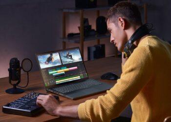 ASUS, OLED ekranlı 6 yeni modelin tanıtımını yaptı