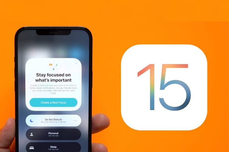 iOS 15 Odak Modu nedir ve nasıl kullanılır?