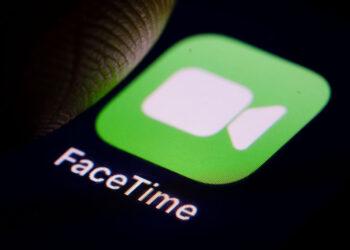 iOS 15 ile Android ve PC'de FaceTime araması yapma