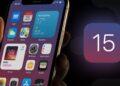 iOS 15 ve iPadOS 15 güncellemesi nasıl yapılır?