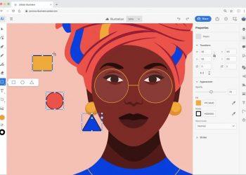 Adobe, Photoshop ve Illustrator'ın web sürümlerini geliştiriyor