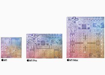 Apple M1 Max ile %181 daha hızlı grafikler