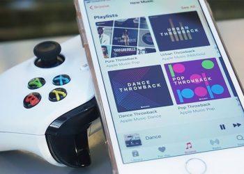 Xbox ve PlayStation için Apple Music yakında gelebilir
