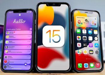 Apple iOS 15.1 güncellemesi: Yeni özellikleri, nasıl yükleneceği ve daha fazlası