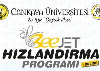 BeeJet Hızlandırma Programı son başvuru tarihi açıklandı: 25 Ekim 2021