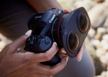 Canon RF 5.2mm f/2.8L Dual Fisheye: Özellikleri, fiyatı ve çıkış tarihi