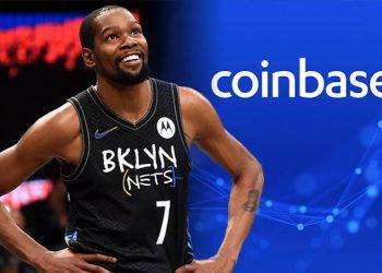 Coinbase ve NBA'den iş birliği kararı
