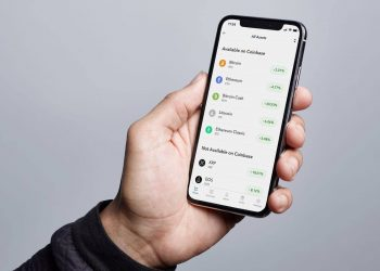 Coinbase, ABD App Store'un en çok indirilen uygulaması oldu