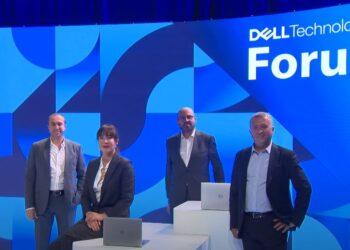 Dell Türkiye, dijital ekonomiyi yönlendirmek istiyor