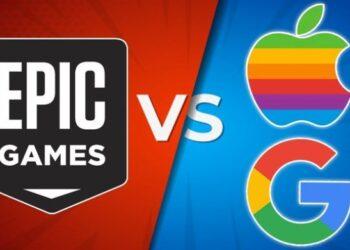 Google, Google Play Store sözleşmesini ihlal ettiği için Epic Games'e dava açtı
