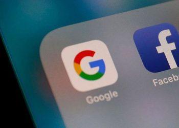 Google ve Facebook, Apple'a karşı birlikte çalışıyor