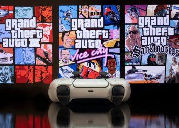 Grand Theft Auto: The Trilogy 11 Kasım'da çıkıyor