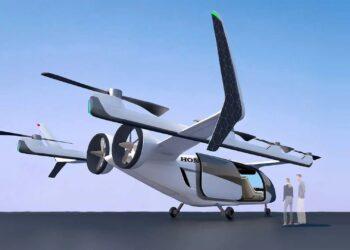 Honda'dan uçan arabalara 45 milyar dolarlık yatırım