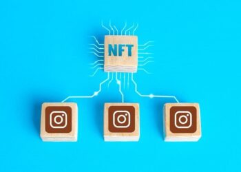 Instagram gönderileri NFT olarak nasıl satılır?