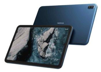 Nokia, T20 ile tablet dünyasına geri dönüyor