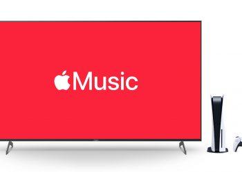 PS5 için Apple Music kullanıma açıldı