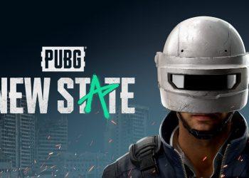 PUBG: New State 11 Kasım'da çıkıyor