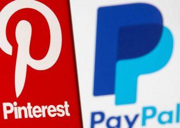 PayPal, Pinterest için 45 milyar dolar teklif etti