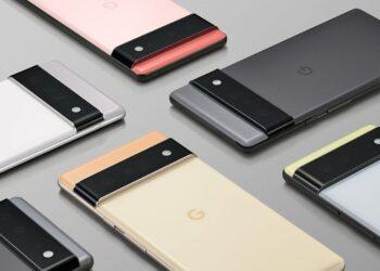 Google Pixel 6 fiyatı ve özellikleri perakende zincirinden sızdı