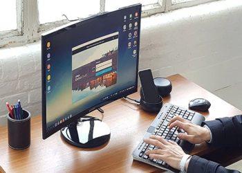 Samsung Smart Monitor 600 binden fazla satıldı