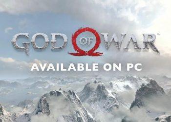 Şimdiye kadar PC için duyurulan en iyi PS4 oyunu: God of War