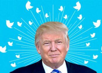 Trump, Twitter hesabının açılması için mahkemeye başvurdu