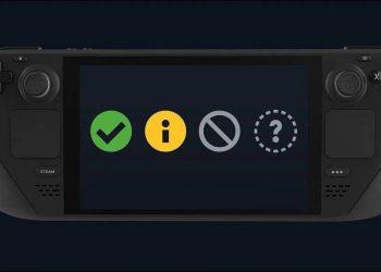 Valve, Steam Deck uyumlu oyunları test etmek için yeni bir sistem tanıttı