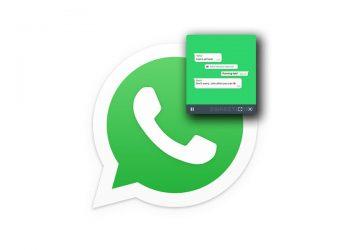 WhatsApp, videolar için PIP modunu iyileştiriyor