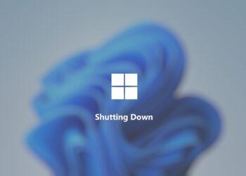 Windows 11 bilgisayar kapatma