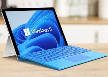 Windows 11 fare imleci değiştirme