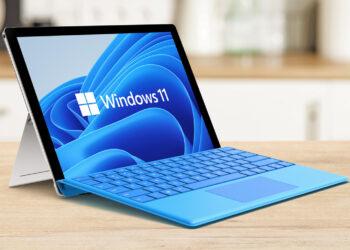 Windows 11 kilit ekranı değiştirme
