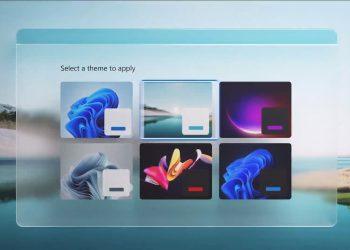 Windows 11 saydamlık efekti kapatma