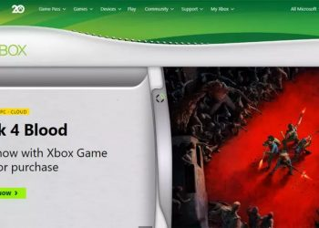 Xbox 20. yılını kutluyor