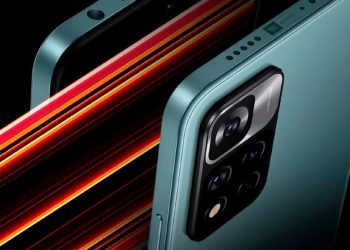 Xiaomi Redmi Note 11'in resmi sunum tarihi açıklandı