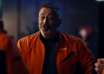 Hepsiburada'nın Cem Yılmaz'lı Efsane Kasım reklamı yayınlandı
