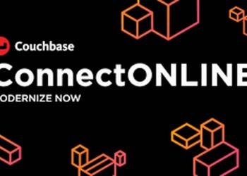 Couchbase ConnectONLINE 20-21 Ekim tarihleri arasında gerçekleşti
